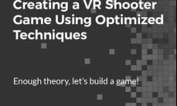 Unreal Engine VR Shooter