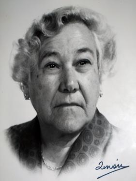 Resultado de imagen de Manuela Marrero Rodríguez