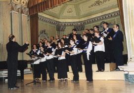 24 de julio de 2002. Sala Maria Cristina