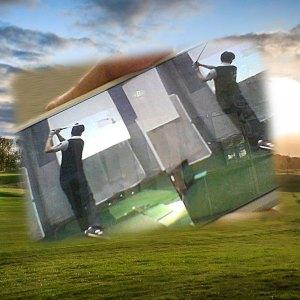 ゴルフ個人レッスン特典
