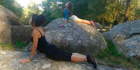 Clases de Yoga – Masajes