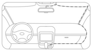Xiaomi 70mai Dash Cam. User manual. English.
