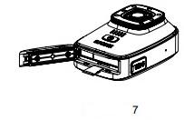 SJCAM A10 BODY CAM. User Manual. English.