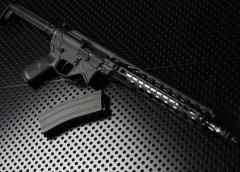 【M4 Gun's フォト】BAD556 SPQR 東京マルイMWS ガスブロ ORGAコンプリート