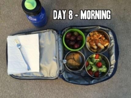 Day school lunch ideas