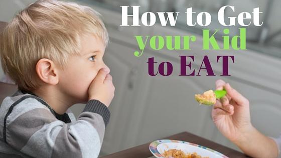Picky eater workshop