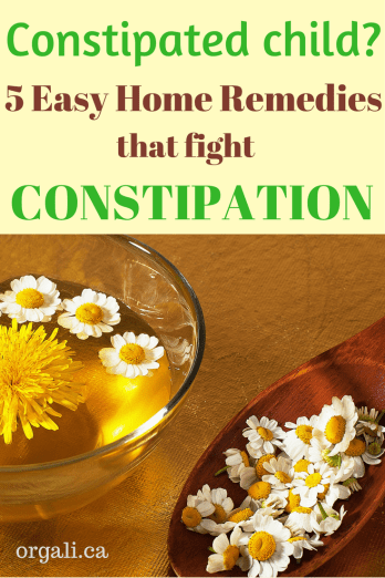 5 natural remedies that fight constipation