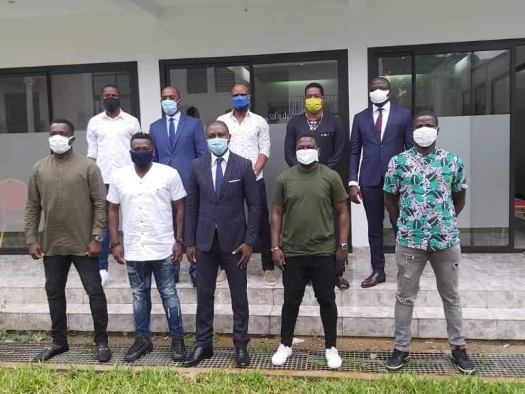 Élection à la présidence de la FIF : Kader Kéita zappe Drogba pour Sory Diabaté, et donne ses raisons!