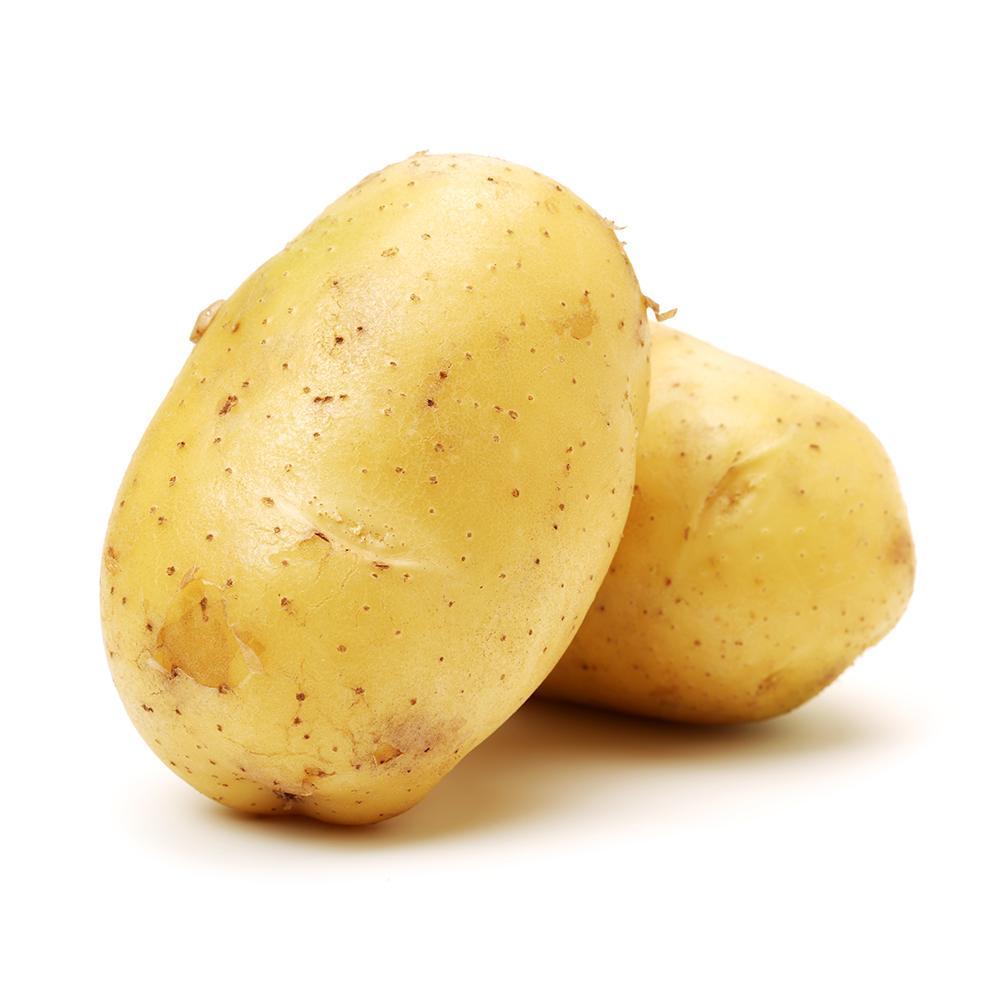 Органела кромпир