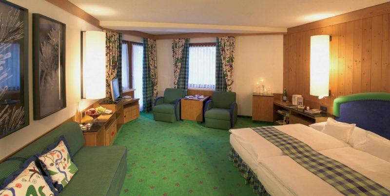結合環保與健康奧地利Theresia有機旅館 | 有機誌