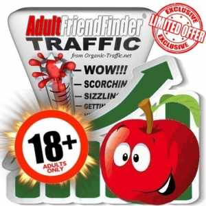 Buy Adultfriendfinder.com Traffic