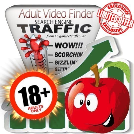 Buy Adultvideofinder.com Traffic
