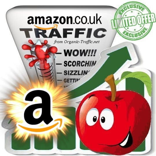 Buy Web Traffic - Amazon.co.uk