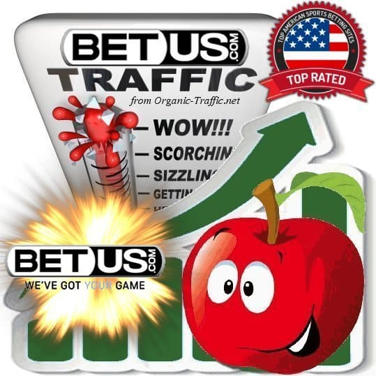 Buy BetUS.com.pa Web Traffic Service