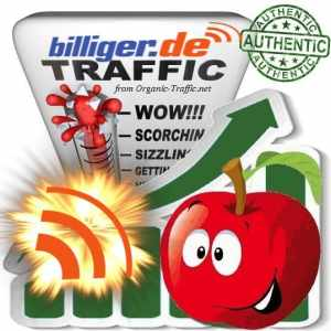 Buy Website Traffic » Billiger.de