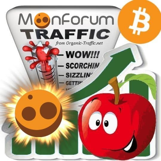 Buy MoonForum.net Traffic Visitors