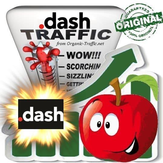 Buy Dotdash.com Web Traffic