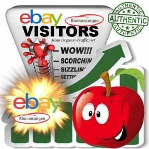 Buy eBay Kleinanzeigen Visitors