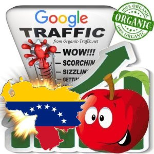 Buy Venezuelan Google Search Traffic