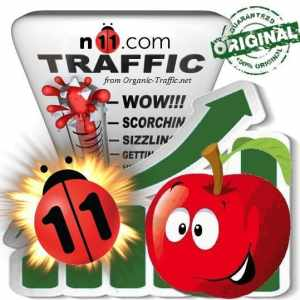 Buy Turkish Web Traffic » N11.com
