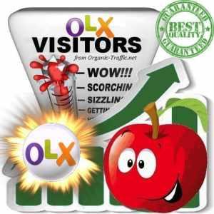 Buy Web Traffic » OLX.com.br