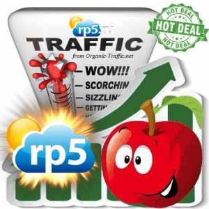 Buy Targeted Website Traffic » RP5.ru