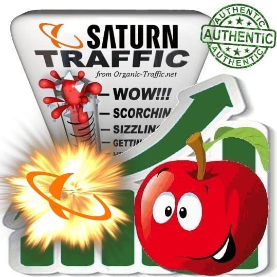 Buy Niche Traffic » Saturn.de