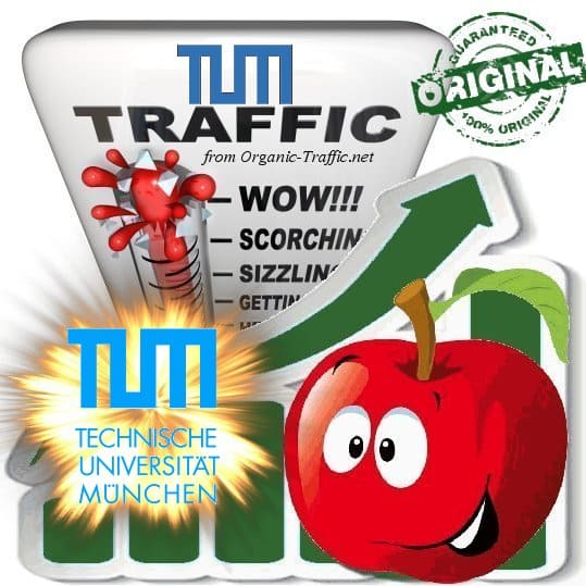 Buy Targeted Traffic - Tum.de