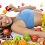 Expertos en nutrición. Dietista.