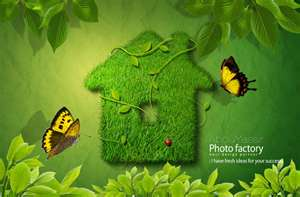 """""""Simple Green Living"""""""