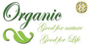 """""""Going Organic Naturally"""""""