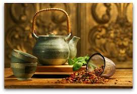 """Natural Home Remedies"""