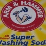 DIY laundry detergent 2