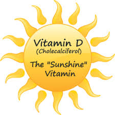 """Sunshine Vitamin D"""