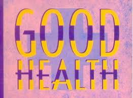 """Definition of Good Health"""