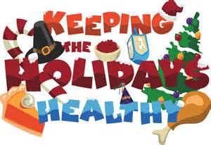 tips for healhty holiday eating