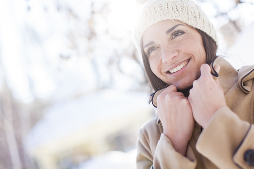 Ideas to stay Healthy During Winter's Cold