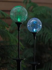 northern lights sphere