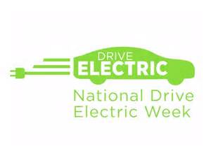 National Electric Drive Week
