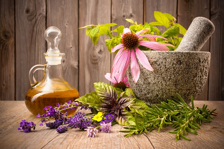 """Herbs that treat joint pain"""""""