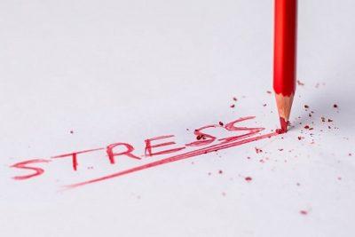 CBD oil help stress