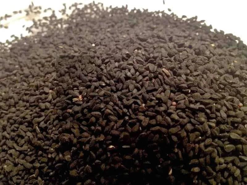 Nigella Sativa Seed Black Cumin