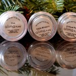 Alima Pure Unboxing Pictures Green Beauty Makeup Reviews
