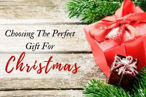 聖誕禮物推薦