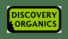 Discovery Organics logo