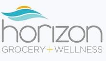 Horizon Grocery and Wellness logo