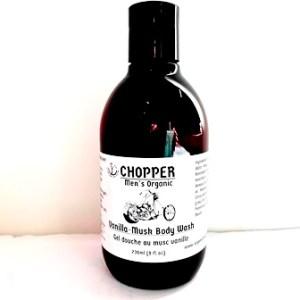 Chopper BODY WASH - Aromatherapy 250ml