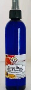 Linen & Room Spray-grapefruit blend -Chemical Free!