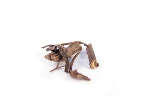 Hang Low Organic Chinese Herbs - Bai Jiang Cao (True)
