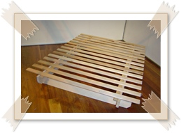 Futons And Futon Bed Bases Wholesale Organic Cotton Products